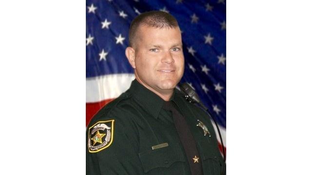 Deputy Sheriff Scott Pine